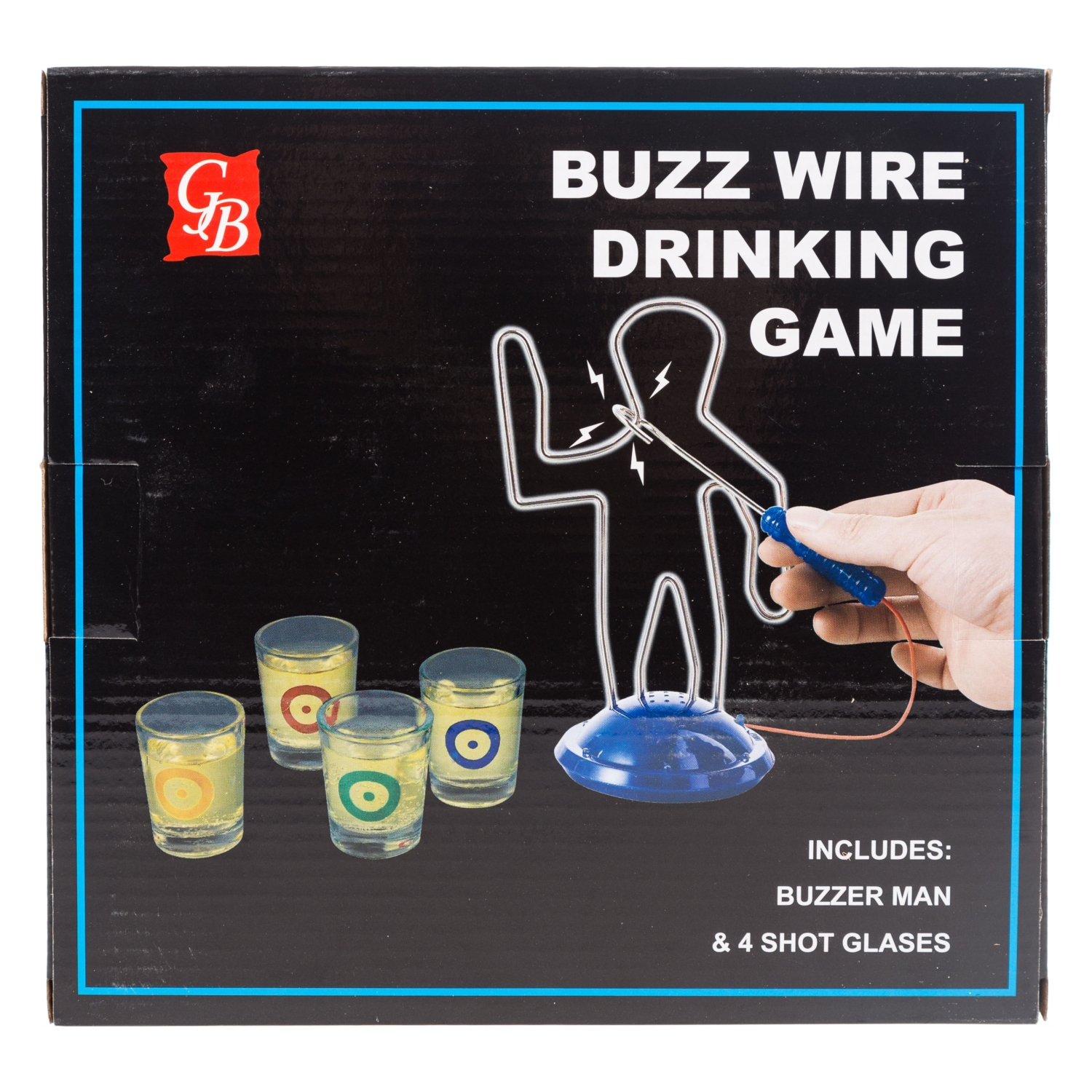 BUZZ WIRE OYUN