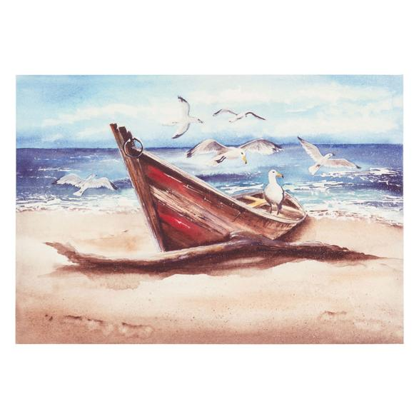 WHERRY DOKULU KANVAS TABLO 70X100CM