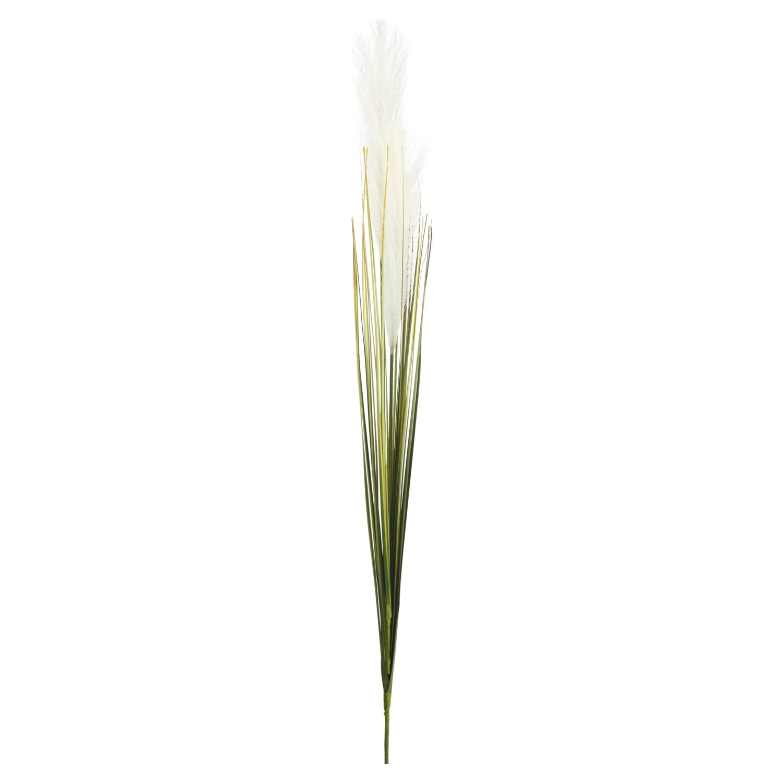 SINGLE GRASS BEJ DAL ÇİÇEK - 92CM