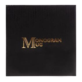 MONOGRAM KUPA - N