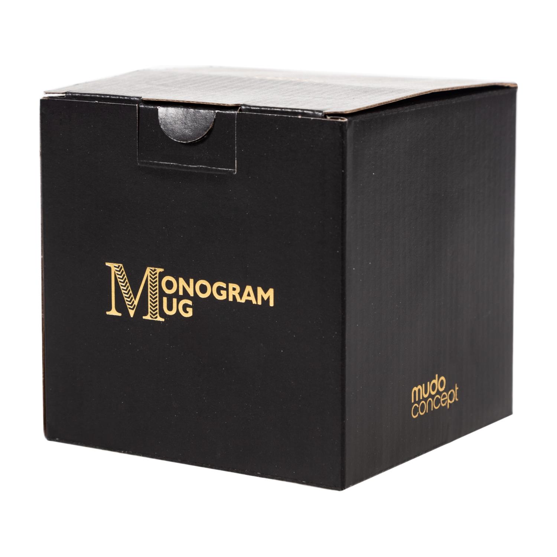 MONOGRAM KUPA - O