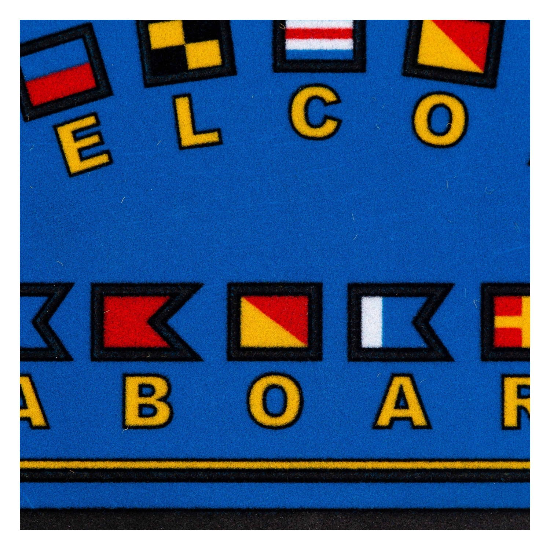 FLOK WELCOME KAPI PASPASI 40X68 CM