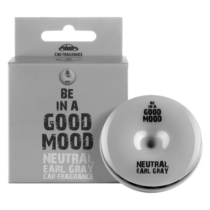 BE IN GOOD MOOD BERGAMOT ARABA KOKUSU
