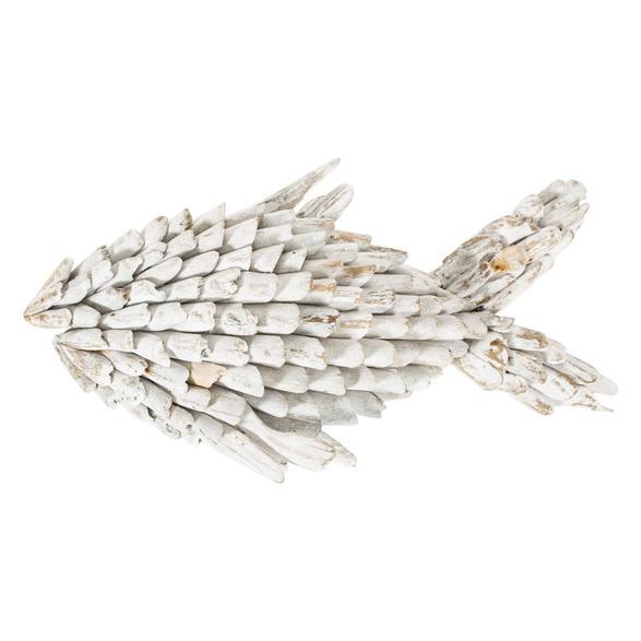 FISH PANO 60X33X8 CM