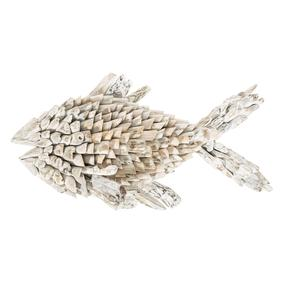 FISH PANO 100X55X10 CM
