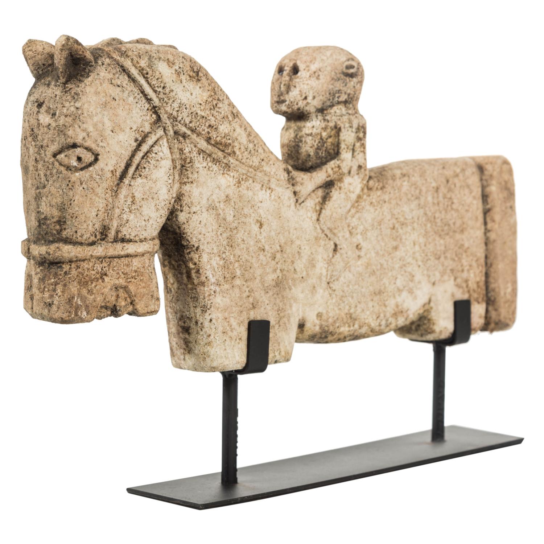 CAPE HORSE BİBLO 40CM