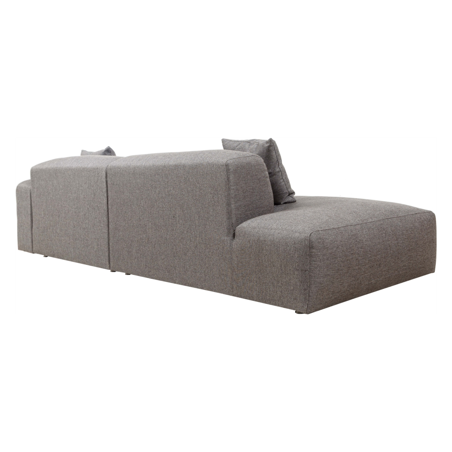 BERLIN DAYBED GRİ SOL