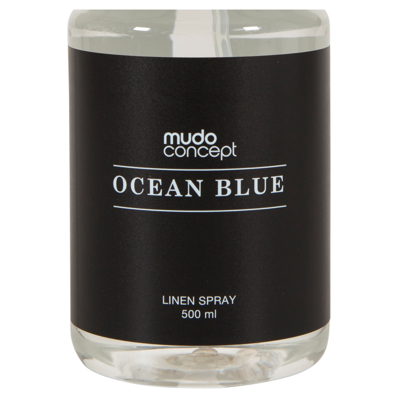 MUDO CONCEPT OCEAN BLUE ÇAMAŞIR SPREYİ