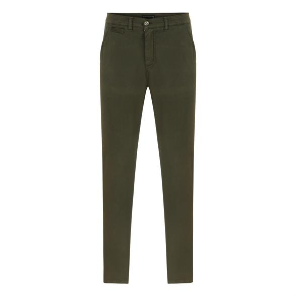 SLIM FIT CHINO PAMUKLU PANTOLON