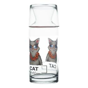 BAŞUCU SÜRAHİSİ CAT 700 ML