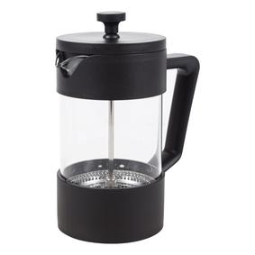 FRENCH PRESS SİYAH 600 ML