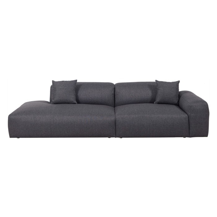 BERLIN ANTRASİT DAYBED SOL