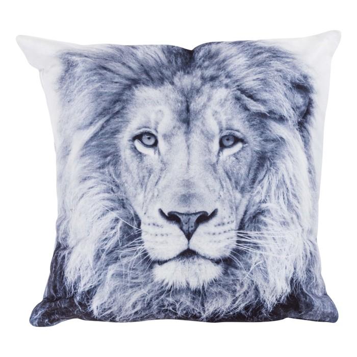 LION KIRLENT 45x45 CM