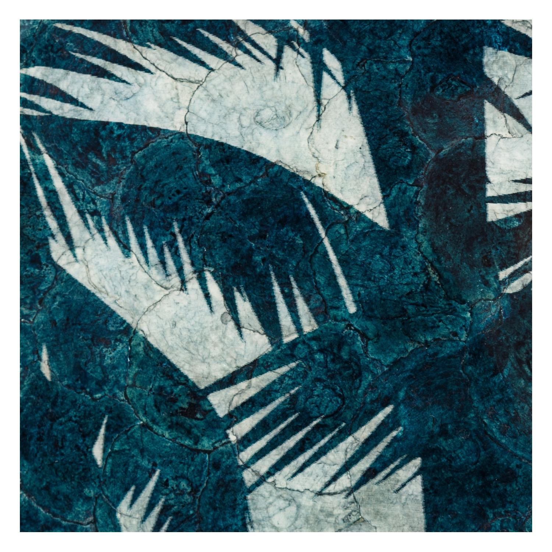 COCONUT TREES PANO 86X4CM