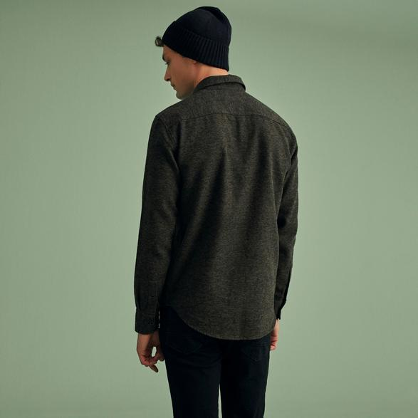 TAPERED JEAN PATOLON