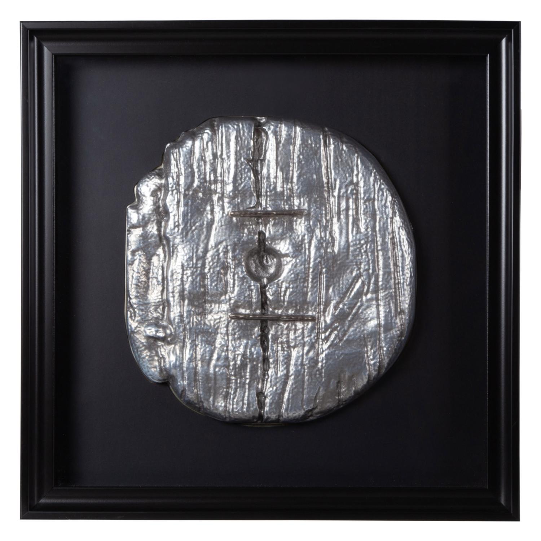 LİLLE 3D KABARTMALI TABLO 70X70CM