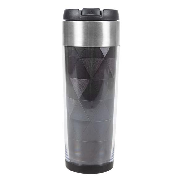 BLACK TERMOS MUG 350 ML