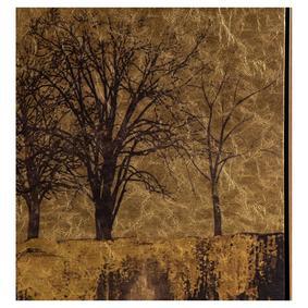 UNIQUE TREES YAĞLIBOYA TABLO 85X85CM