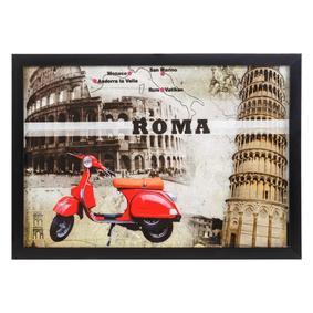 WSTK ROMA PANO 35X50 CM