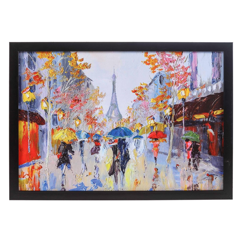 WSTK PARIS PANO 35X50 CM