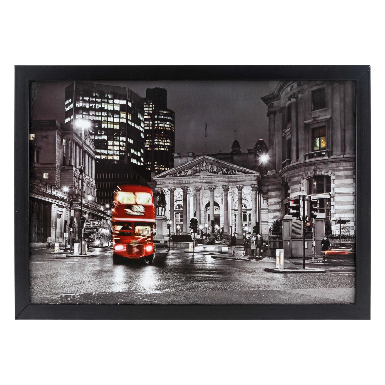WSTK LONDON TABLO 35X50 CM