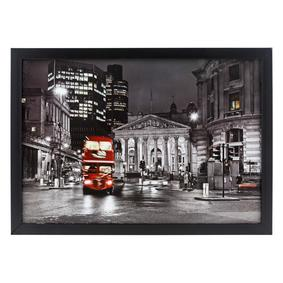 WSTK LONDON TABLO 35X50 CM