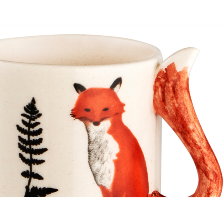 FOX FİNCAN 90 ML