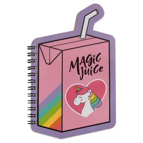 UNICORN  JUICE MİNİ DEFTER