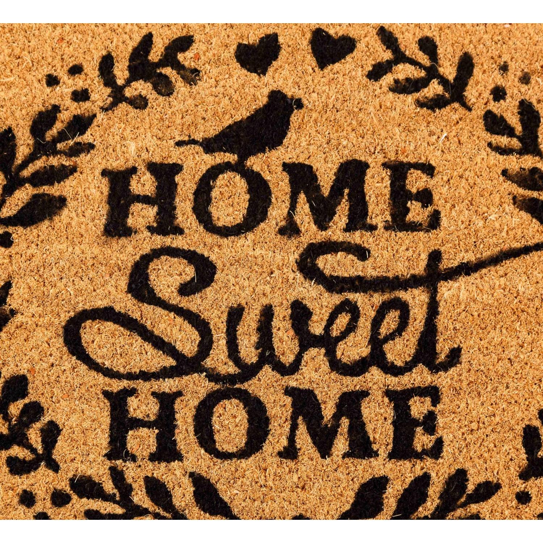 HOME SWEAT HOME PASPAS 40X60CM