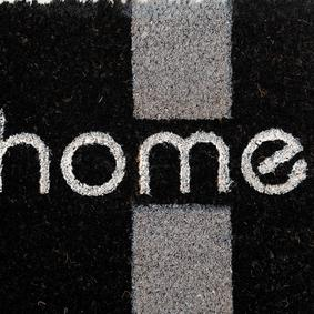 BLACK HOME PASPAS 40X60CM