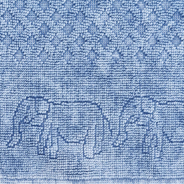 ELEPHANT DENİM 70X130 CM PASPAS