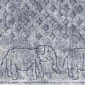 ELEPHANT GRİ 60X110 CM PASPAS