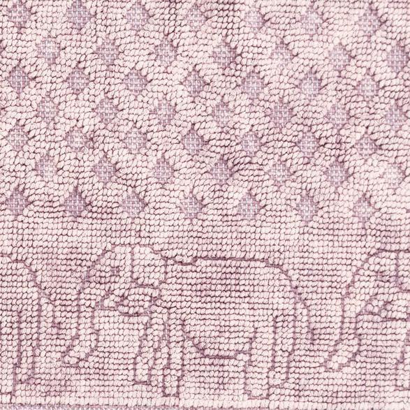ELEPHANT SOMON 60X110 CM PASPAS