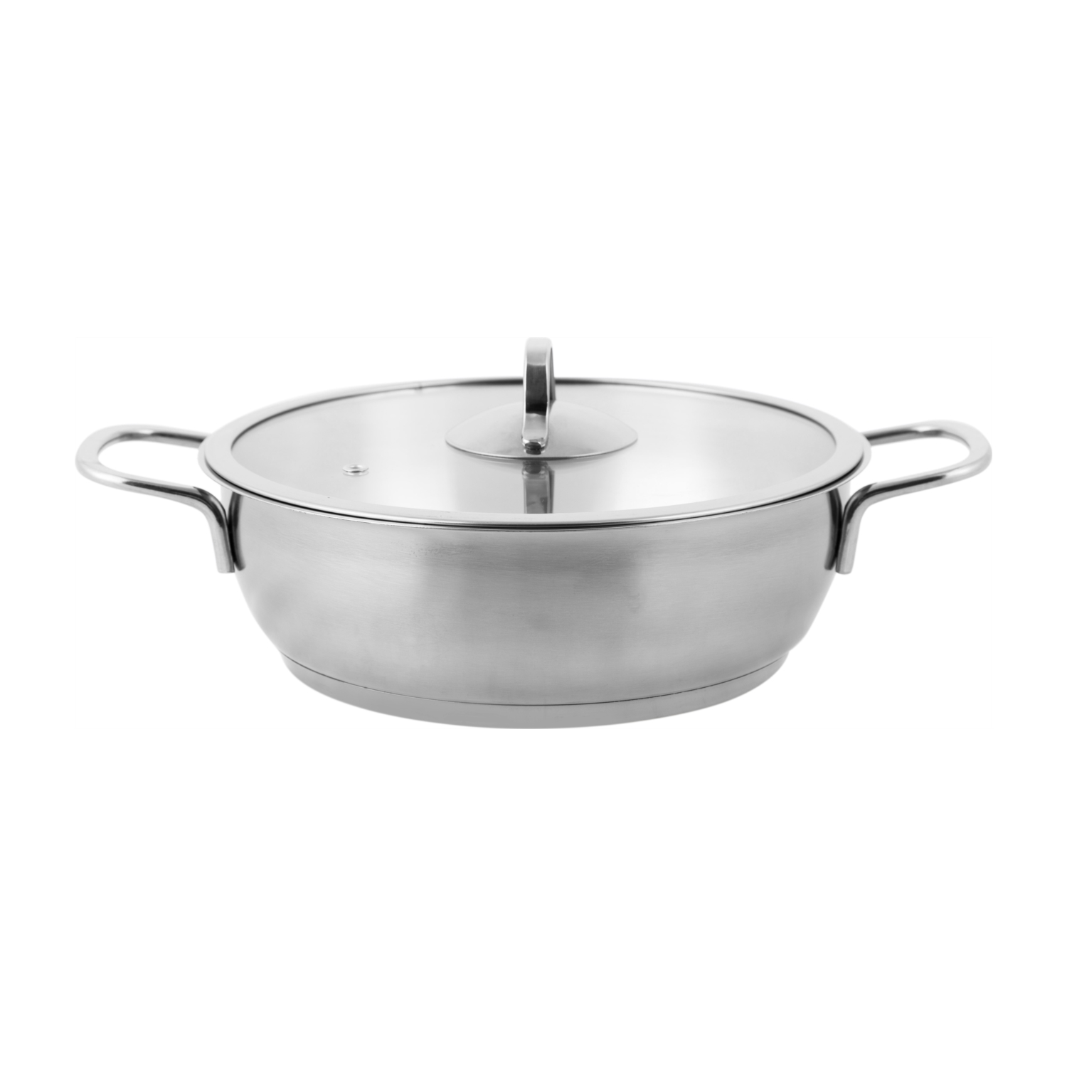 PREMIERE STAINLESS STEEL BASIK TENCERE 24 CM