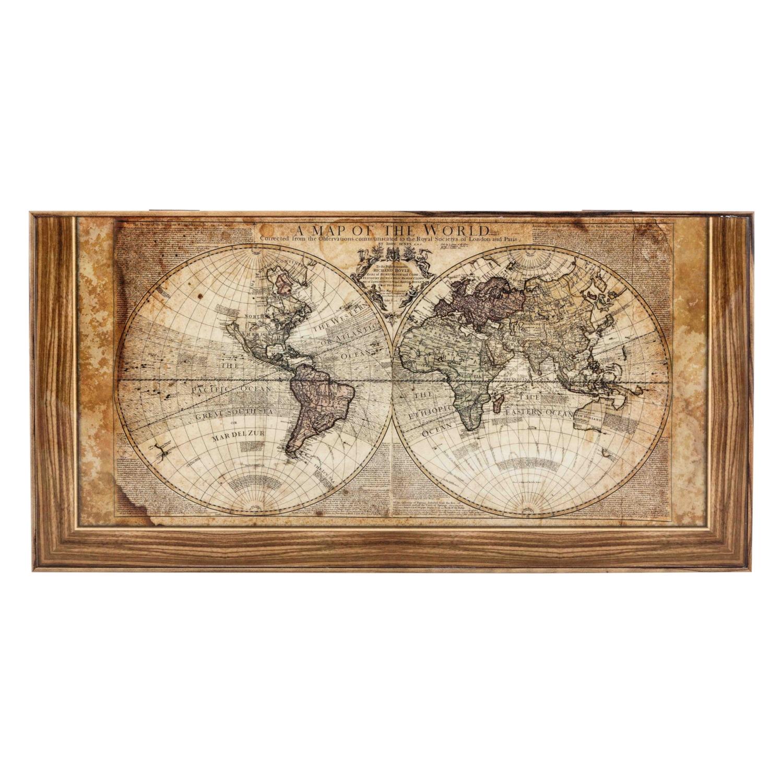 MAP TAVLA