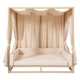 LILIES DAYBED