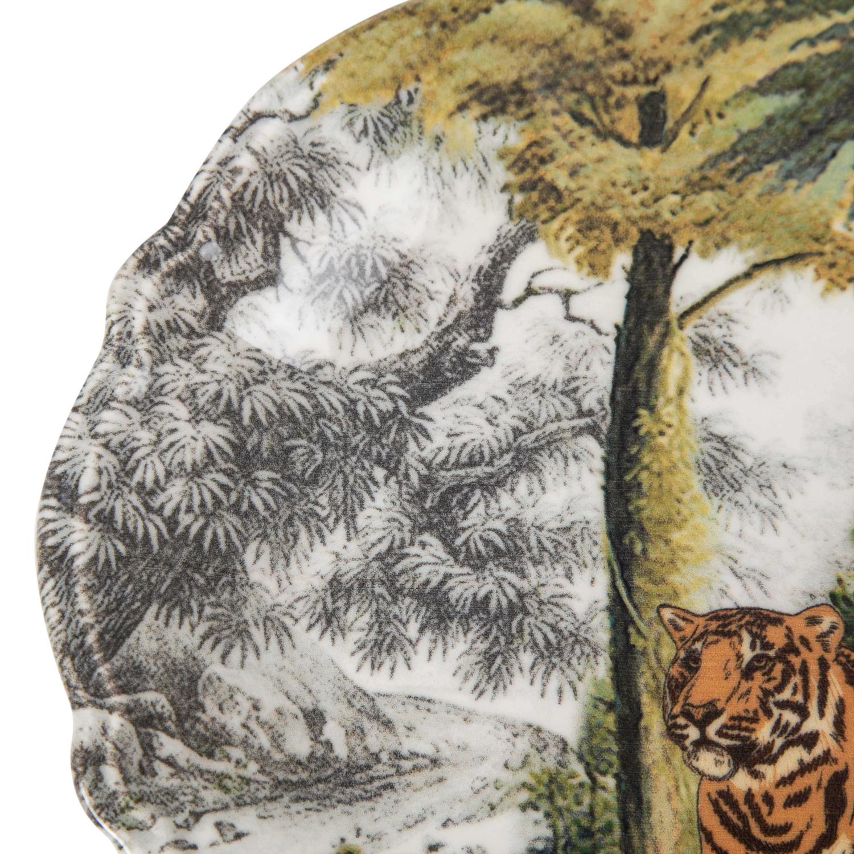 EXOTIC PASTA TABAĞI - TIGER
