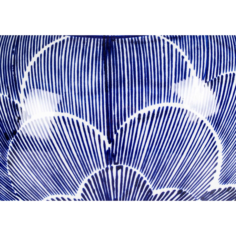 HARBIN FLOWER SERAMİK KÜP 20X35,5CM