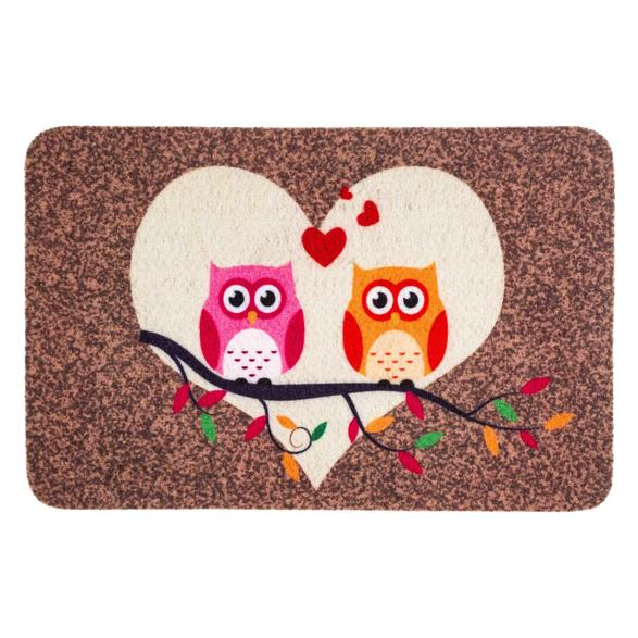 OWL LOVE PASPAS 40X60CM