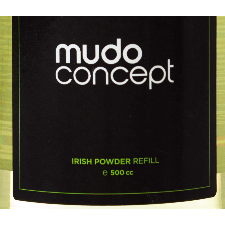 MUDO CONCEPT ODA KOKUSU IRISH POWDER REFİLL 500 ML