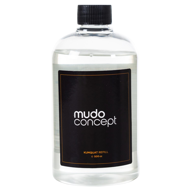 MUDO CONCEPT ODA KOKUSU KUMQUAT REFİLL 500 ML