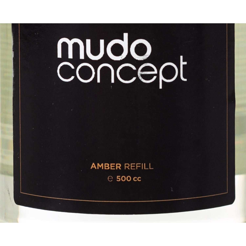 MUDO CONCEPT ODA KOKUSU AMBER REFİLL 500 ML
