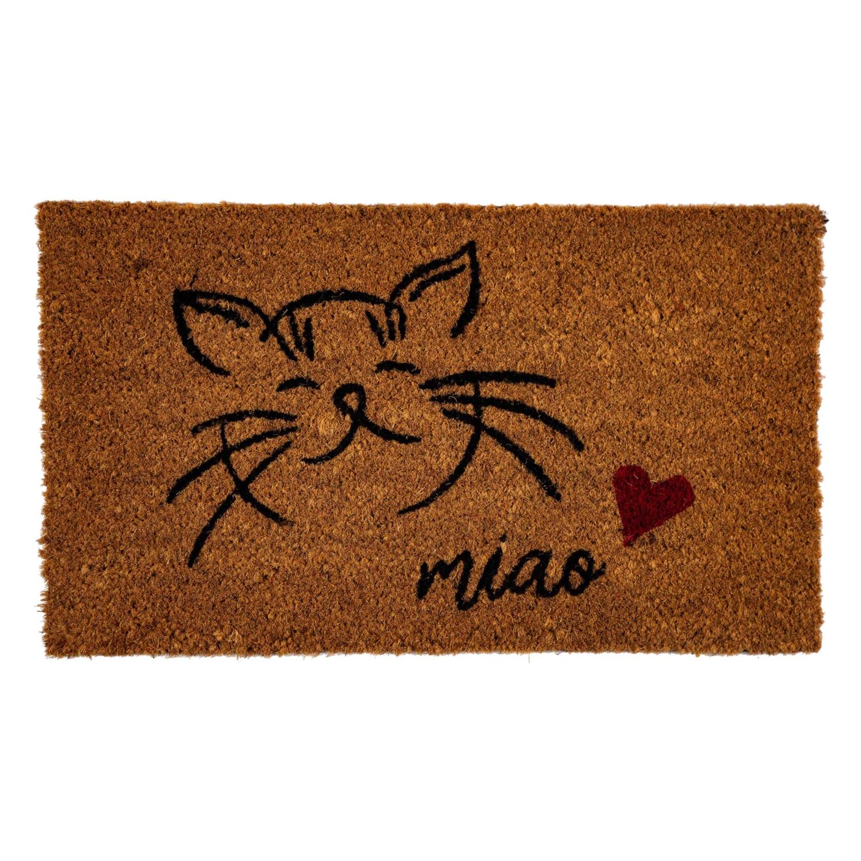MIAO CAT PASPAS 35X60CM