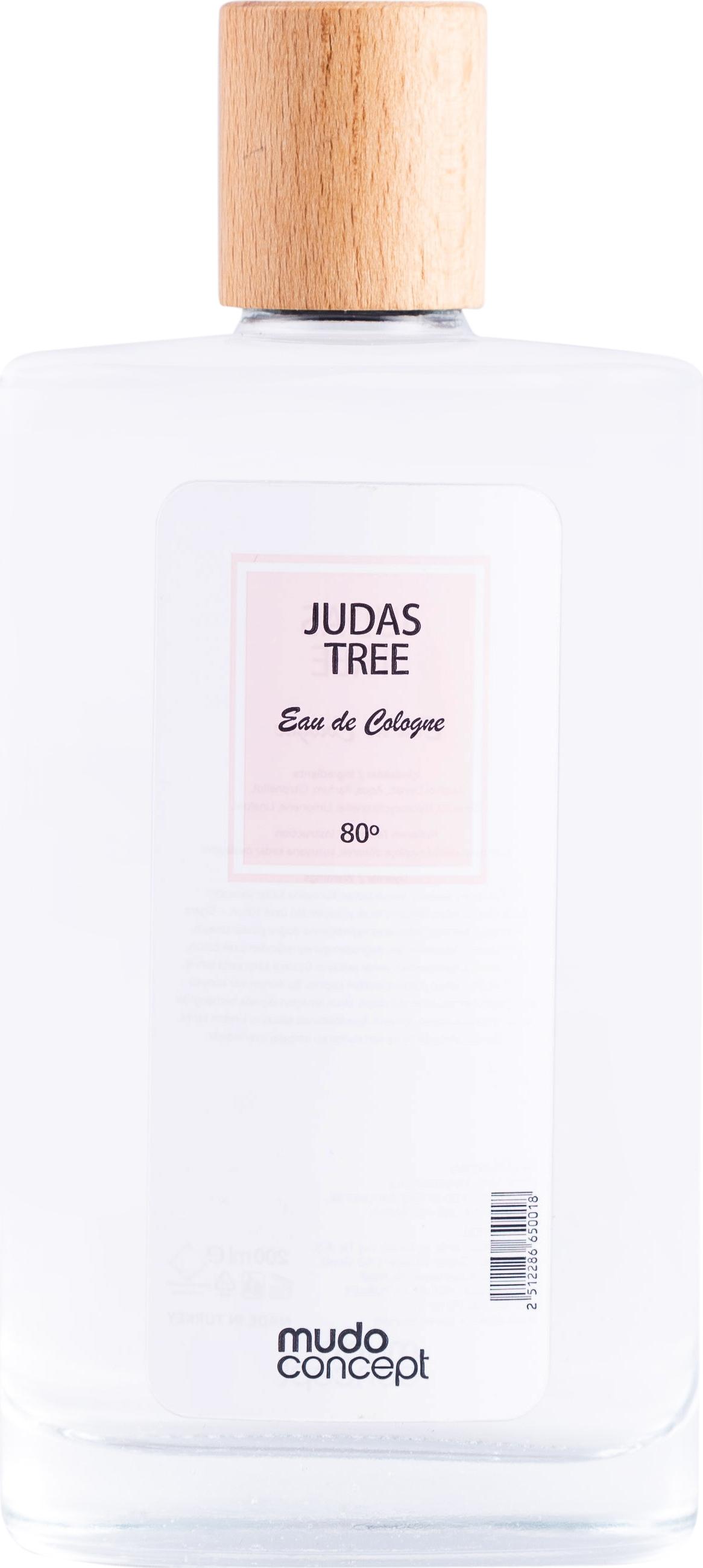 MUDO CONCEPT KOLONYA JUDAS TREE 200 ML